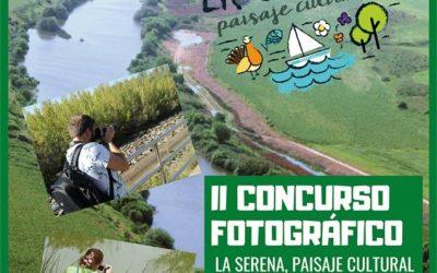 """El CEDER """"La Serena"""" lanza la segunda edición del concurso fotográfico """"La Serena, Paisaje Cultural"""""""
